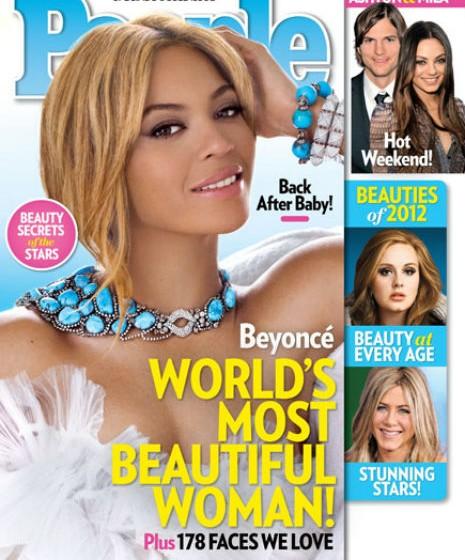 Beyoncé, 2012.