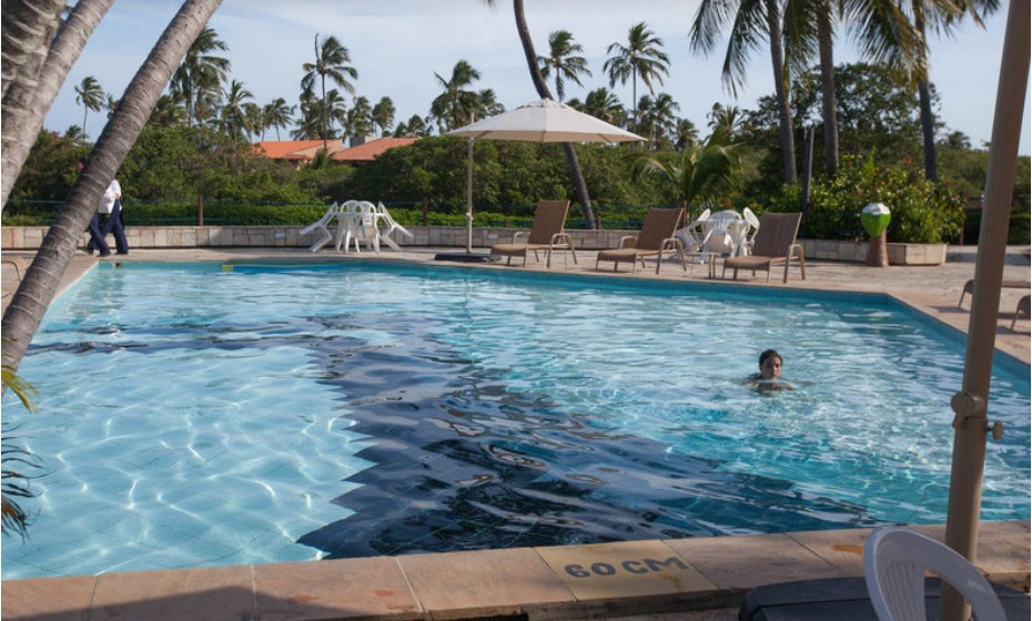 2. Salinas do Maragogi All-Inclusive Resort - Maragogi, Brasil.