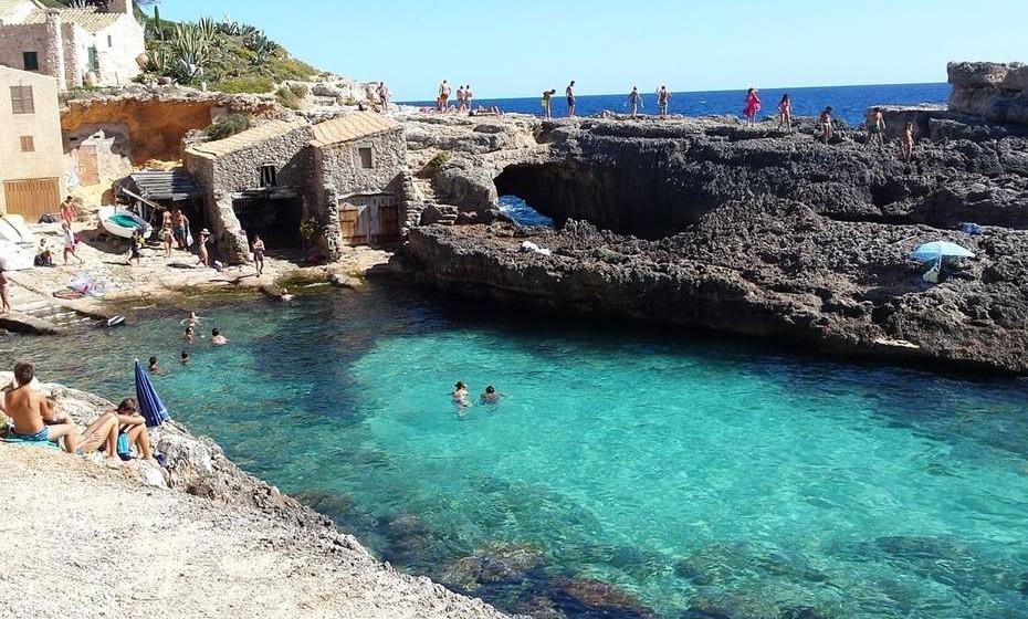 2 – Maiorca, Ilhas Baleares, Espanha