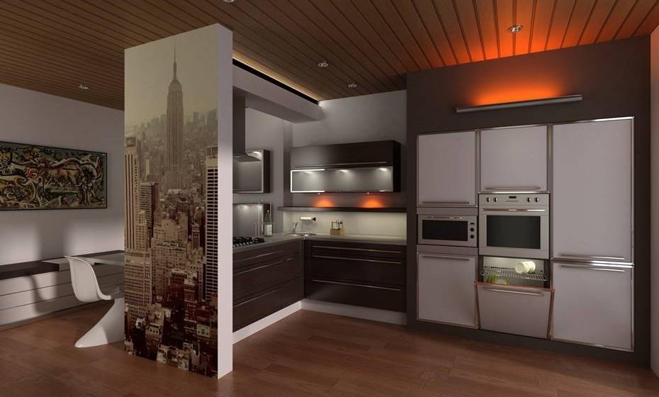 07h50 – Assim que entra na cozinha para tomar o pequeno-almoço, destaque para o som do frigorífico, que pode atingir os 50 dB, o equivalente ao nível de ruído de uma conversação nor-mal. A par dos restantes eletrodomésticos, é uma das principais fontes de ruído em casa.