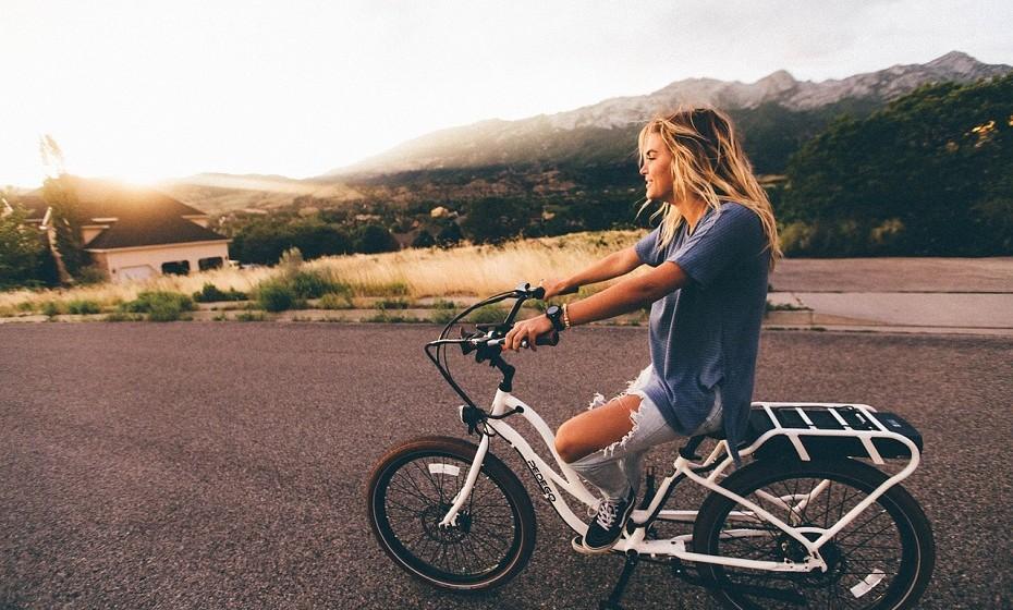 As pessoas emocionalmente inteligentes são flexíveis e estão em constante adaptação. Sabem que o medo de mudança é paralisante e uma ameaça grave para o sucesso e felicidade.
