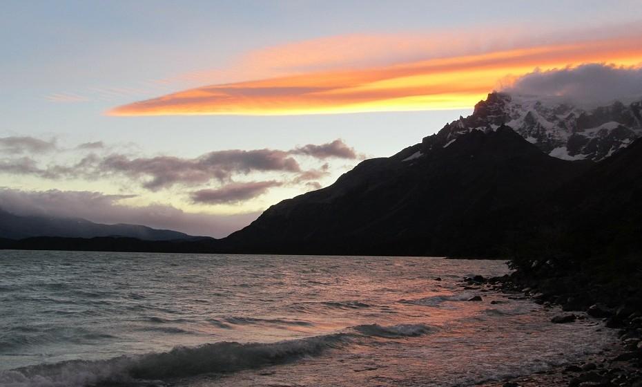 Torres Del Pain National Park, Chile.
