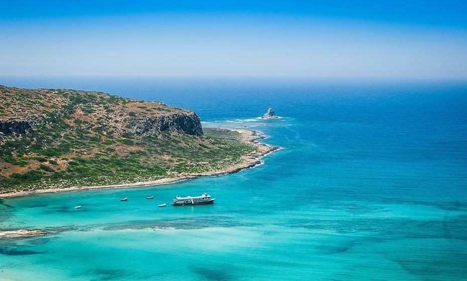 4 – Creta, Grécia
