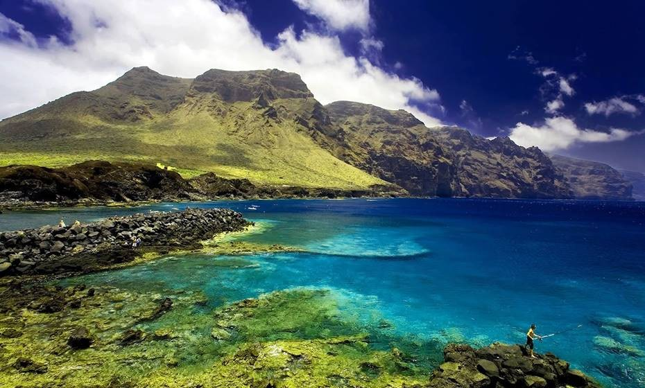 5 – Tenerife, Ilhas Canárias, Espanha