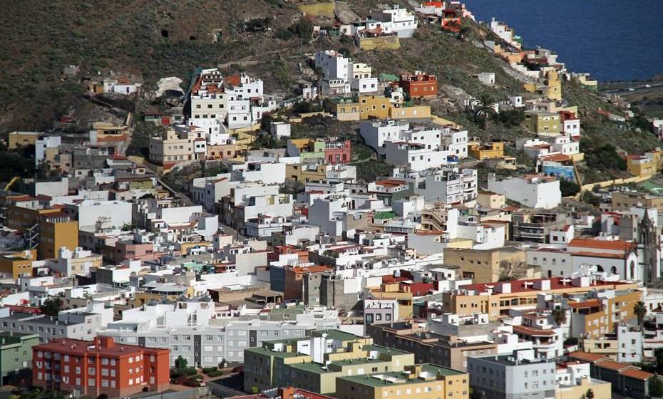 7 – Gran Canária, Ilhas Canárias, Espanha