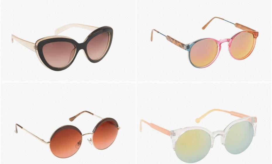 A Parfois sugere cor, cor e mais cor. Quais são os seus preferidos?