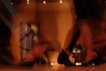 Danças vintage americanas gratuitas até outubro