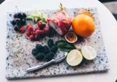 Consumo de fruta fresca está associado a um menor risco de ataque cardíaco