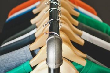 Humana – o negócio da roupa usada