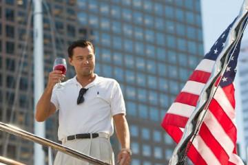 Leonardo DiCaprio é eleito como uma das personalidades mais influentes