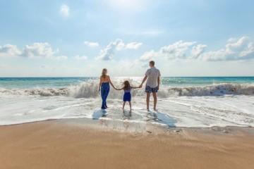 Veja este top 10 mundial das escolhas das famílias no que diz respeito aos locais para pernoitar, segundo os especialistas da 'TripAdvisor'. O difícil vai ser decidir.