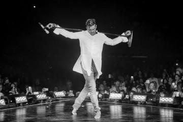 Ricky Martin assume namoro