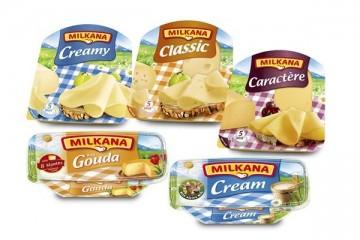 Nova marca de queijos chega a Portugal