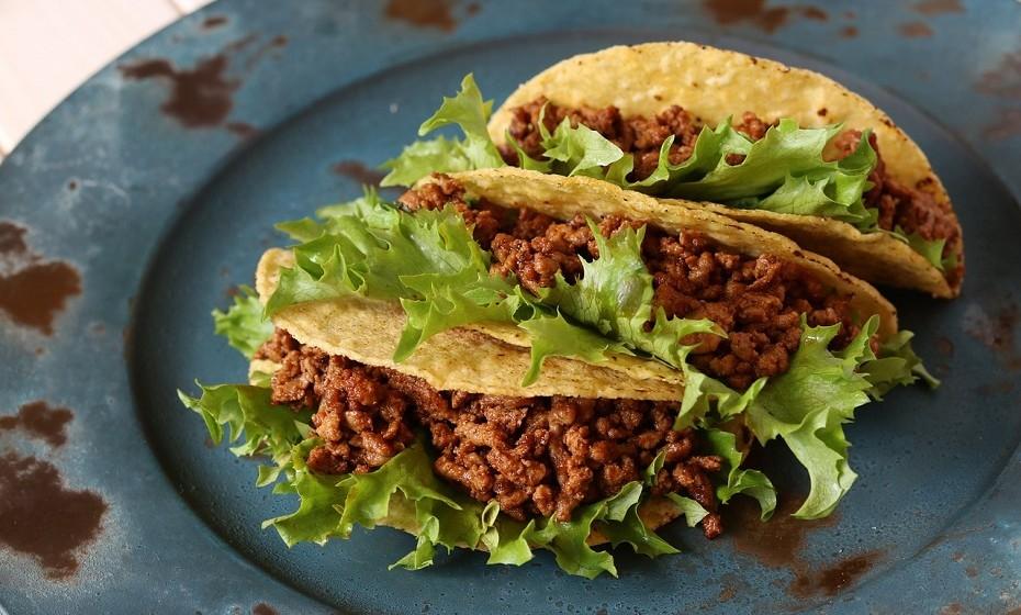 13. Tacos