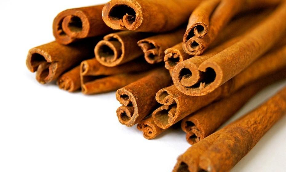 Tem propriedades anti-inflamatórias. Ajuda o organismo a combater infeções e a reparar danos no tecido.
