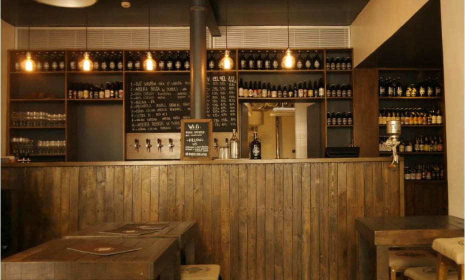 Duque Brewpub: este pub na Calçada do Duque, para além da produção própria, tem a particularidade de só servir cerveja artesanal portuguesa. Nesta casa, existem nove torneiras com cerveja à pressão, sendo duas da marca produzidas no próprio espaço. As restantes torneiras são de marcas artesanais nacionais, servidas em copos de 20 ou 40 cl, que pode também comprar em garrafas e levar para casa. O Duque Brewpub conta com mais de 70 marcas de cerveja artesanal que podem chegar à mesa acompanhadas de tostas e petiscos tradicionais portugueses.