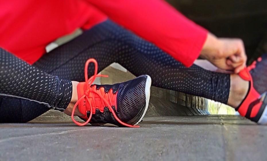 Faça exercício físico – aumenta os seus níveis de energia e reduz a tensão.