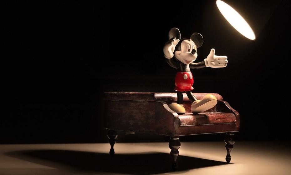 6. Walt Disney Studios Park, França, é o parque ideal para quem conhecer melhor o mundo de fantasia da Disney. Para além de diversas atrações, espetáculos e restaurantes, é possível visitar os estúdios onde a magia acontece. Faz parte da Disneyland Paris.