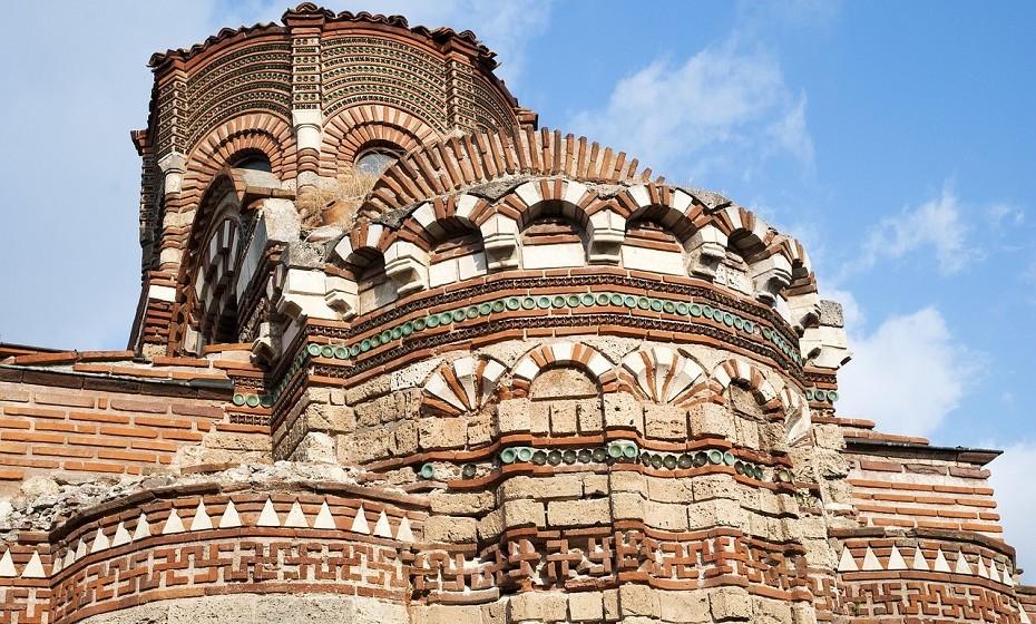 A Bulgária é o país mais antigo da Europa e não mudou o seu nome desde 681 d.c.