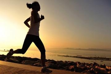 Um minuto de exercício faz toda a diferença