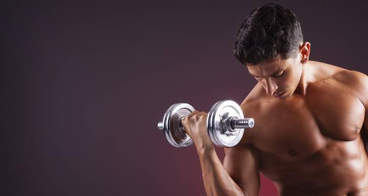 Vigorexia: o culto do músculo