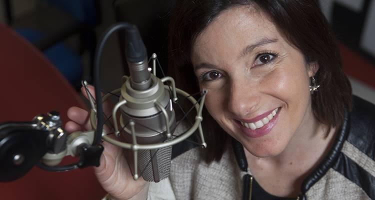 Carla Rocha: «A experiência mostrou-me que tudo é possível»