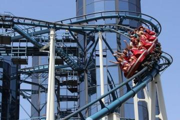 Está na altura de marcar férias. Que tal uma passagem por algum dos melhores parques de diversões da Europa? Conheça de seguida alguns deles. Prontos para a aventura?