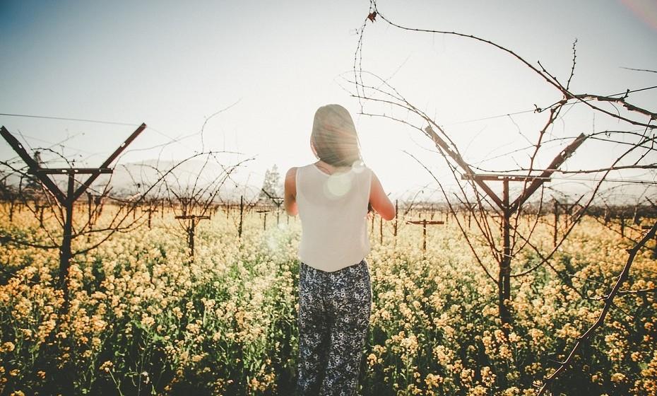 Há pessoas ou situações que funcionam como autênticas ervas daninhas. Veja o que as pessoas resilientes não aceitam.