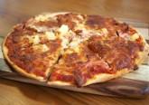 1- Pizza
