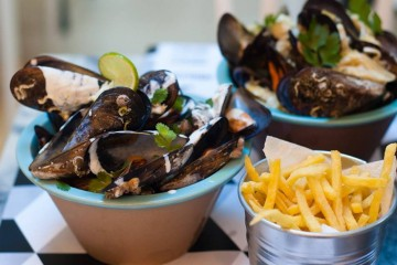 Moules&Co