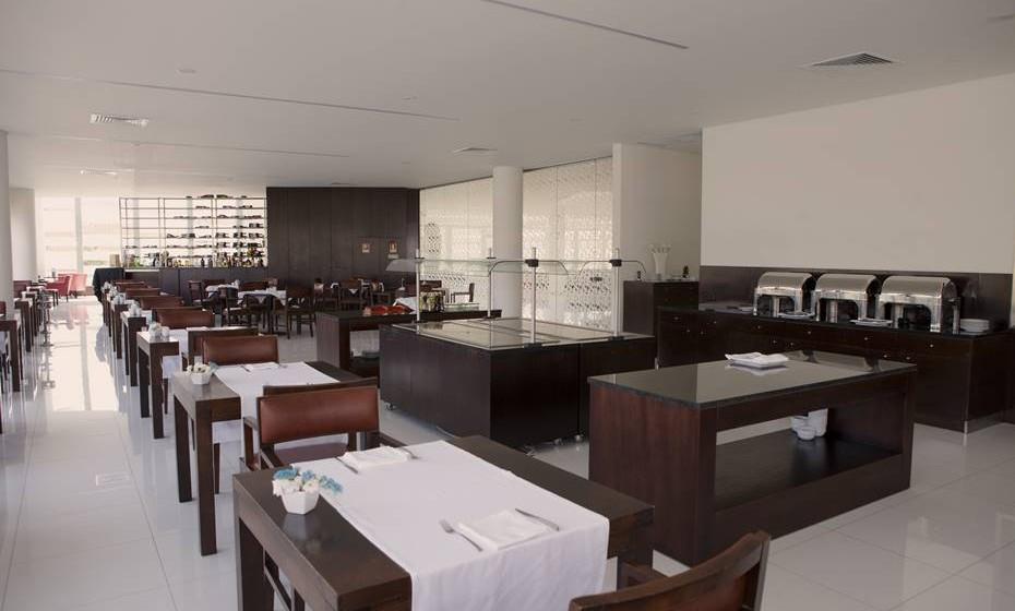 Meliá Ria Hotel & Spa