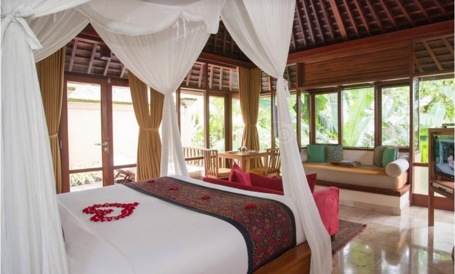 Komaneka at Tanggayuda, em Bali, Indonésia.