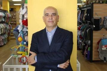 Paulo Frias Costa, master da Kid to Kid para Portugal e Espanha