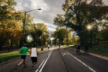 Efeitos benéficos do exercício mudam com a idade