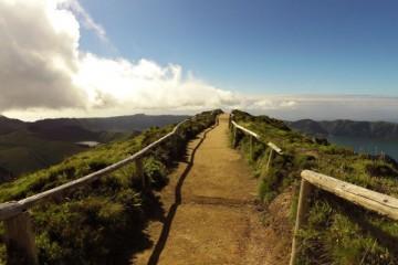 Açores é o destino eleito pelos portugueses para as férias este verão