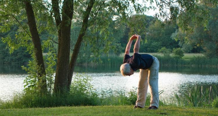 Quinze minutos de exercício é o tempo suficiente para viver mais e melhor