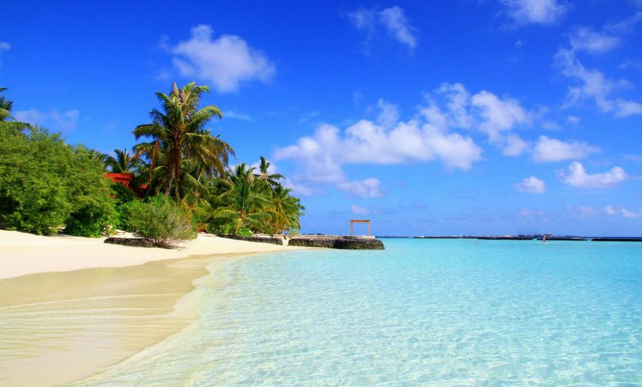 Kurumba Maldives, Maldivas.