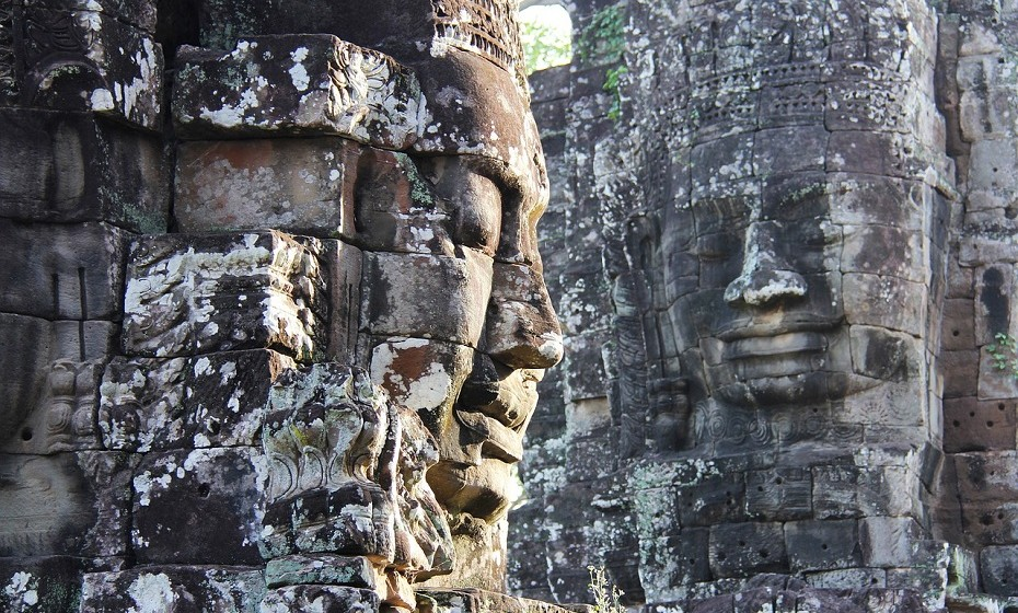 13. Siem Reap, Camboja. Pontuação: 88.961