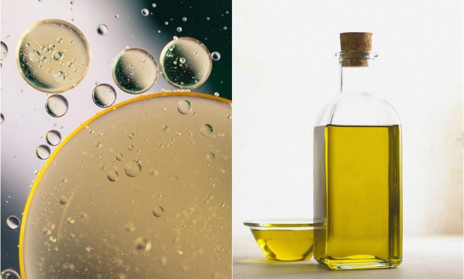 Não é segredo para ninguém que nos devemos afastar dos óleos vegetais o máximo possível. Troque o óleo por azeite virgem ou óleo de coco.