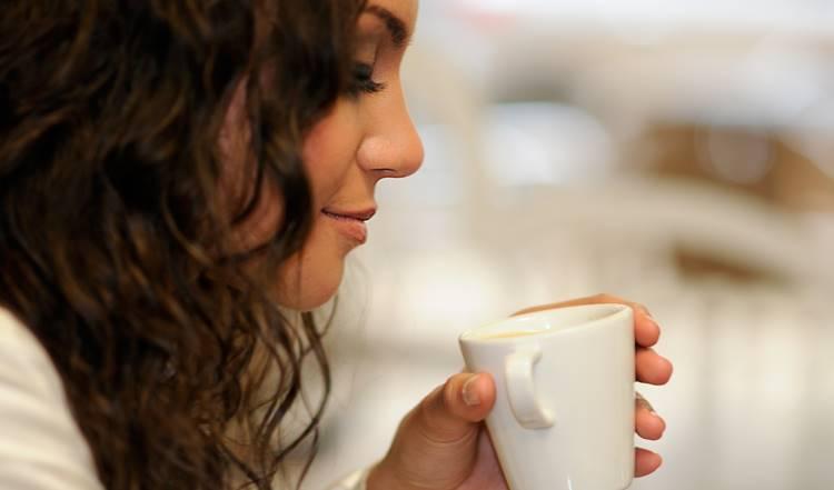 Não passa sem café? A culpa pode ser dos seus genes