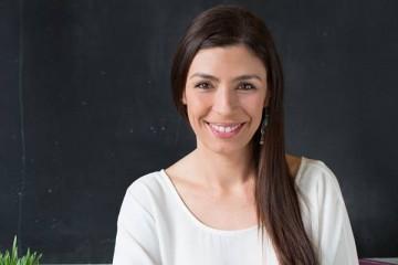 Magda Roma: «A indústria alimentar está cada vez mais promíscua»
