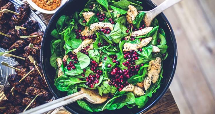 10 mitos alimentares