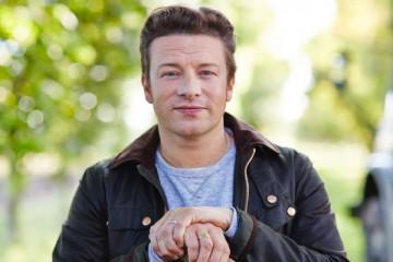 Cursos de culinária de Jamie Oliver impulsiona dietas