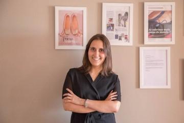 Sofia Oliveira, Social Chief Officer da Josefinas