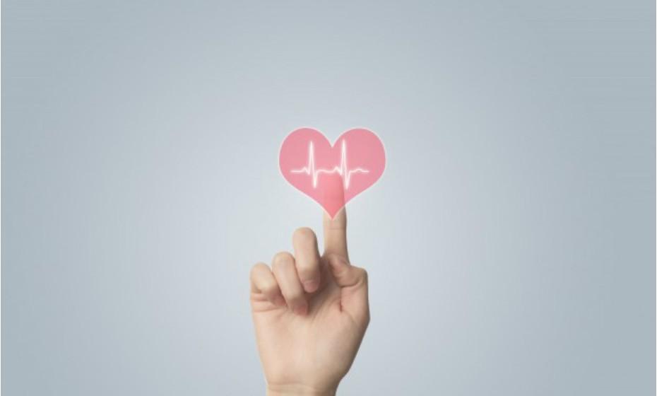 Podem ajudar a manter o coração saudável ao diminuírem o LDL (o 'mau' colesterol) e a pressão arterial.