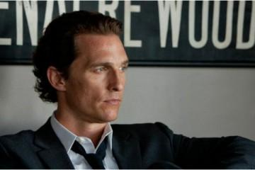 Matthew McConaughey dedica-se à produção publicitária