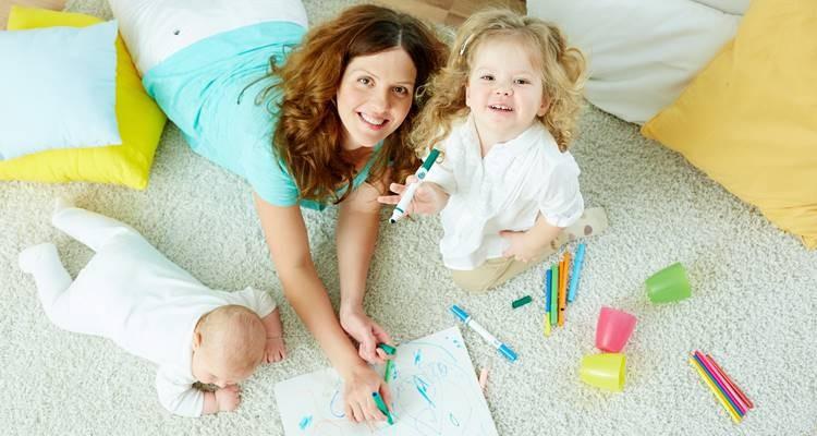É pai ou enfermeiro dos seus filhos?