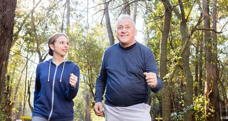 Saiba o que acontece ao seu cérebro quando para de se exercitar durante 10 dias