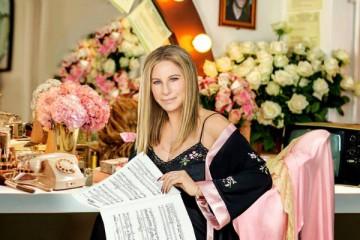 Barbra Streisand pede que Siri pronuncie bem o seu nome