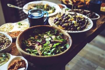 Feira da Dieta Mediterrânica em Tavira